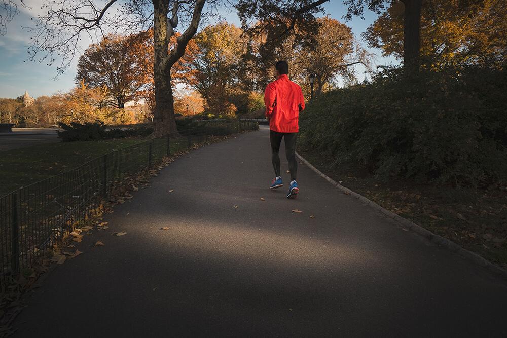 Running y lesiones